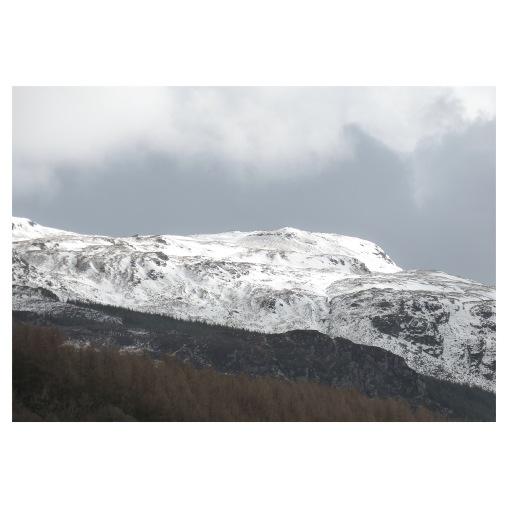 Scottish Winters' Retreat 1
